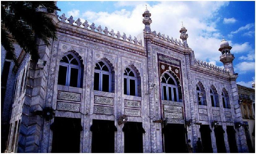 Jamia Masjid Golra Sharif