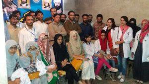 Free Medical Camp – Jaranwala