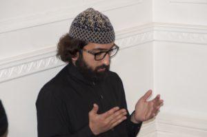 Urss of Hazrat Babu Ji R.A in UK