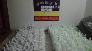 70 Families provided with free food – Zilla Mandi Bahawaldeen