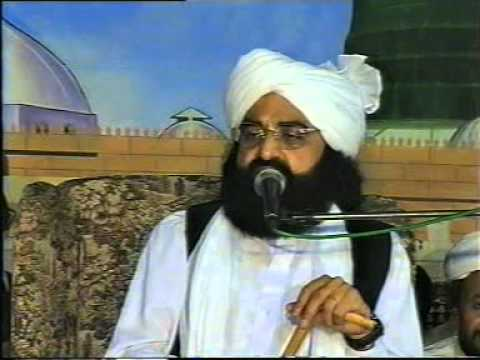 You are currently viewing Fazal E Rubay (Dhuriya) Pir Syed Naseeruddin naseer R.A – Program 7 Part 2 of 4