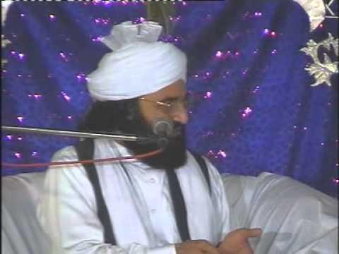 Hidayat O Thoheed (Faislabad) Pir Syed Naseeruddin naseer Program 1 Part 2 of 2
