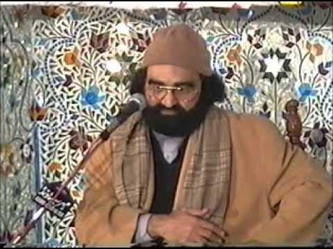 Khatham-E-Nabuwat – Ishq-E-Mustafa Pir Syed Naseeruddin naseer R.A – Program 49 Part 1 of 2