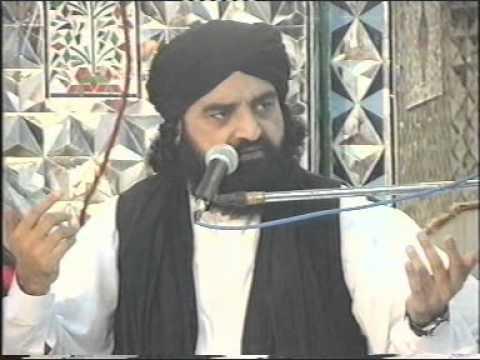 Maqaam-E-Ayesha (Dhok Mangtal) Pir Syed Naseeruddin naseer R.A – Program 45 Part 1 of 3