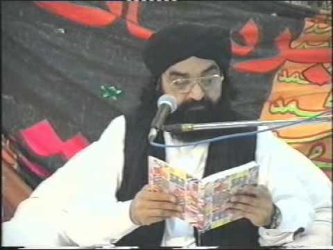 Maqaam-E-Ayesha (Dhok Mangtal)Pir Syed Naseeruddin naseer R.A – Program 45 Part 2 of 3