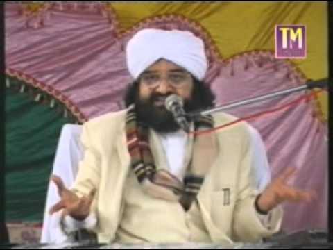 Meher Nabuwat (Bhurana Gujarkhan) Pir Syed Naseeruddin naseer R.A – Program 3 Part 3 of 3