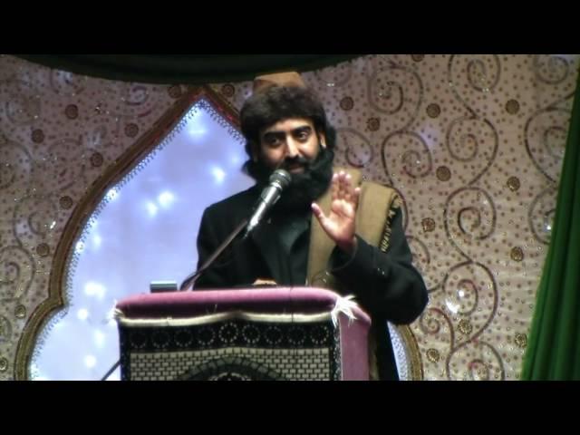 Mehfil E Milaad sharif Pir Syed Ghulam Nizaamuddin Jami Qadri Gilani   Aston  Birmingham 2