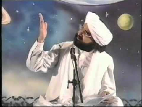 Mushaira / Naatia Kalaam – Pir Syed Naseeruddin naseer R A Program 23 Part 1 of 1
