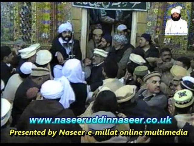 Qawwali Ki Haqeeqat (Kalyam Sharif) Pir Syed Naseeruddin naseer R.A – Program 62 Part 1 of 1