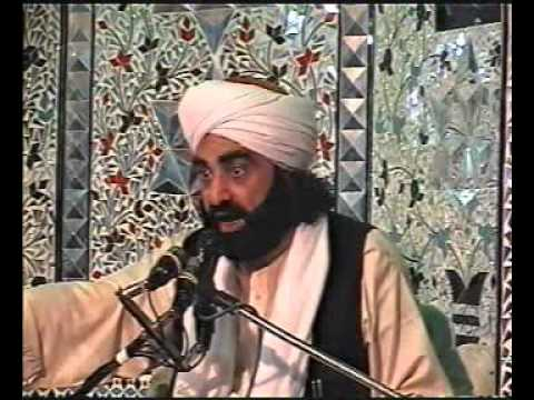 Rooh Ki Haqeeqat Pir Syed Naseeruddin naseer R.A – Program 35 Part 4 of 6