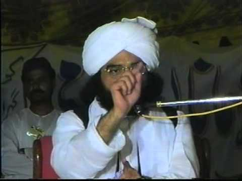 Seerat-E-Mustafa (Gujarkhan Railway Pattack) Pir Syed Naseeruddin naseer R.A – Program 4 Part 2 of 2