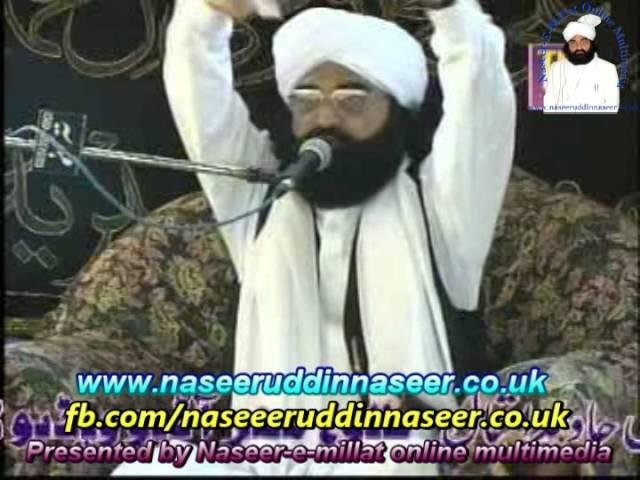 Shaan-E-Zahara (Kalar Saydan) Pir Syed Naseeruddin naseer R.A – Program  93 Part 2 of 2
