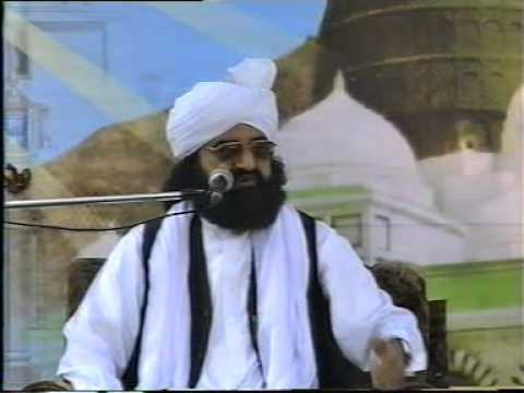 Shaane-E-Imam Hussain (Abdul Hakeem) Pir Syed Naseeruddin naseer R.A – Program 48 Part 1 of 2