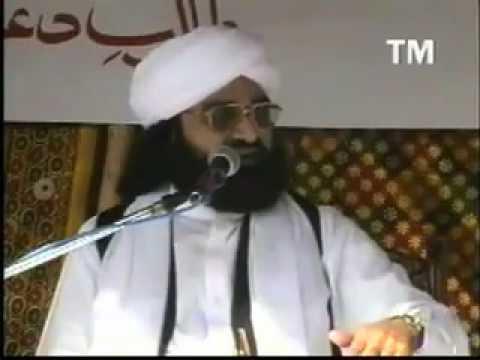 Urss Mubarak (Kalyam sharif) Pir Syed Naseeruddin naseer R.A – Program 11 Part 2 of 2